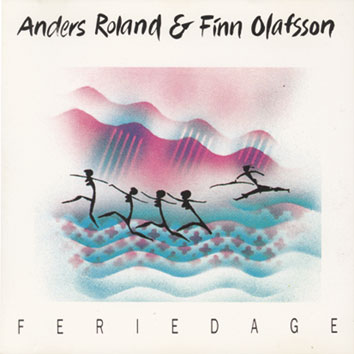 Click to hear sound clips from Feriedage - read about the album