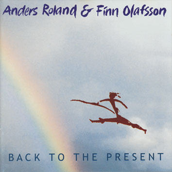 Click to hear sound clips from Back to the Present - read about the album