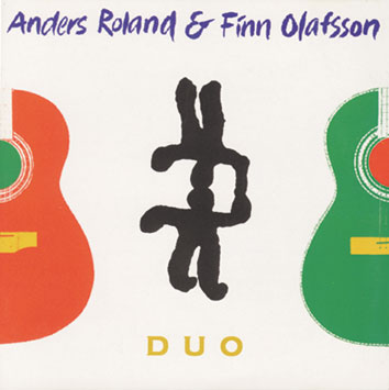 Click to hear sound clips from DUO - read about the album