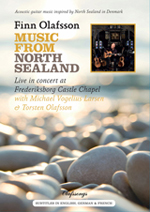 Music From North Sealand DVD
